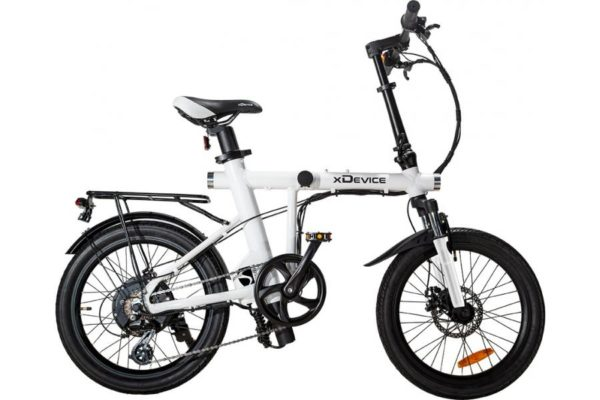 Электровелосипед xDevice xBicycle 20S