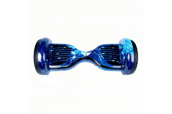 Гироскутер Jilong Suv Premium 10,5 Синий космос