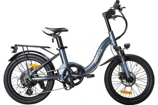 Электровелосипед xDevice xBicycle 20W