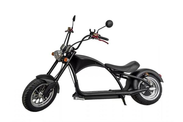 Электроскутер Citycoco Harley Chopper 2000W 60В 20Ah