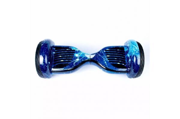 "Гироскутер MiniPro 10,5"" Синий космос"