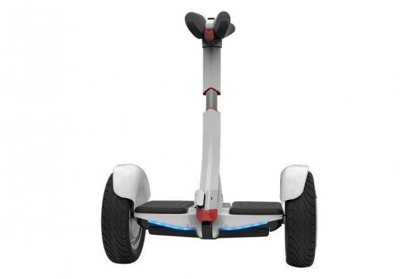 Мини-сигвей Mini Robot Pro 36V Белый