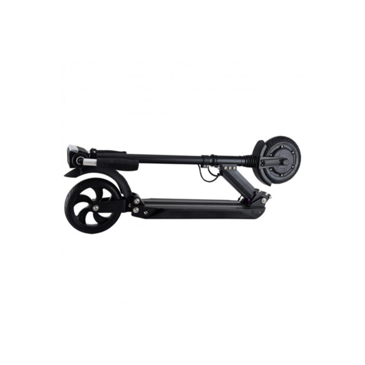 Электросамокат Kugoo S3 Black Jilong