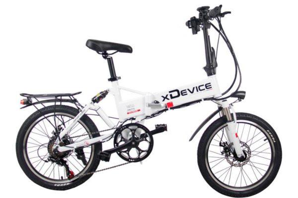"Электровелосипед xDevice xBicycle 20"""