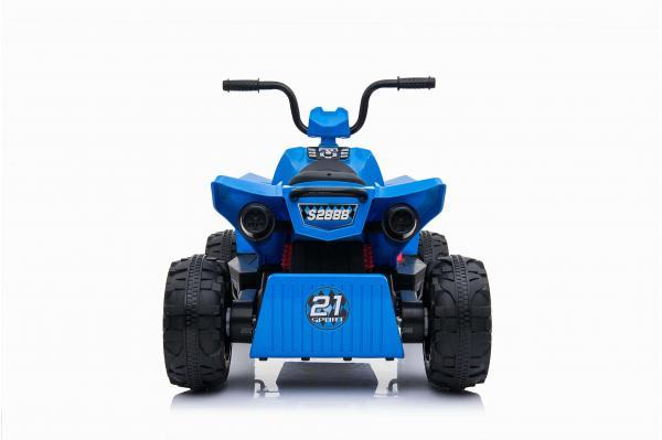 Квадроцикл T555TT Синий