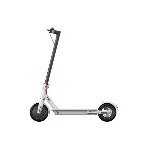 Электросамокат Xiaomi Mijia Electric Scooter 1S Белый