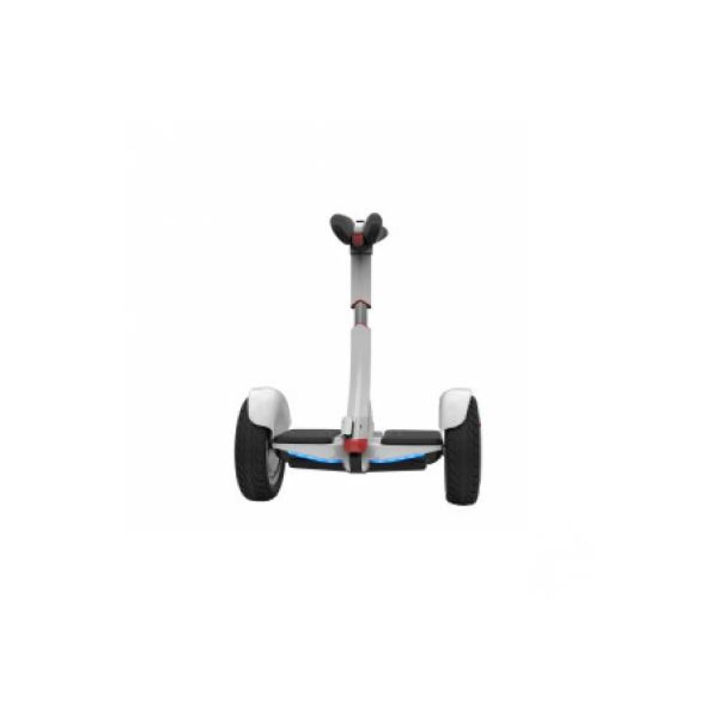 Мини-сигвей Mini Robot Pro 54V Белый