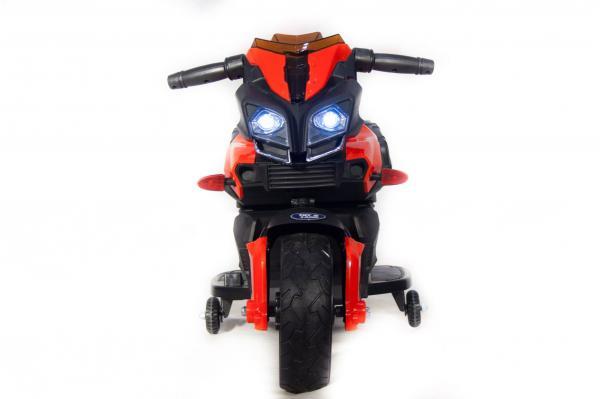 Электромотоцикл Moto JC 919 Красный