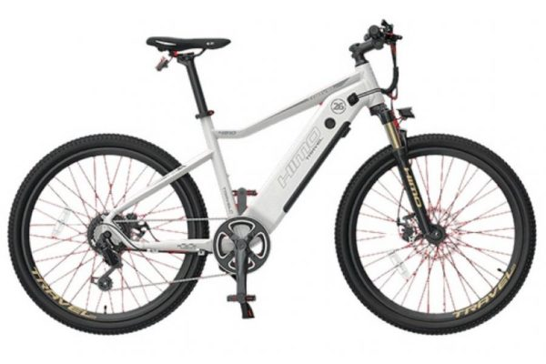 Электровелосипед Xiaomi Himo C26