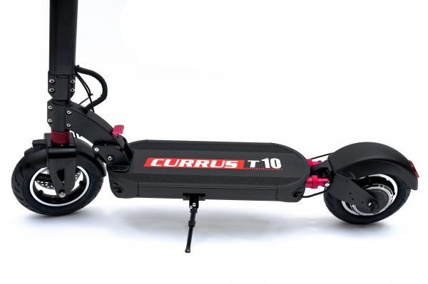 Электросамокат Currus T10