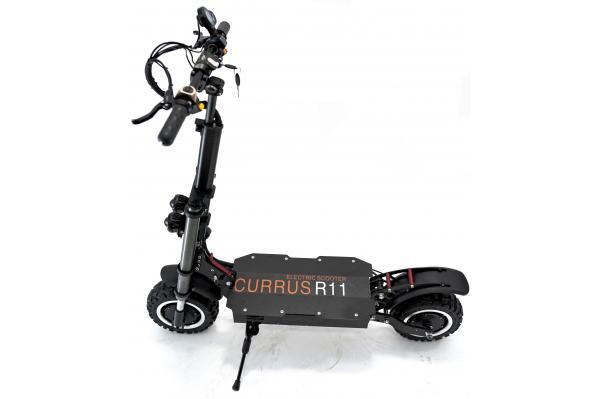 Электросамокат Currus R11