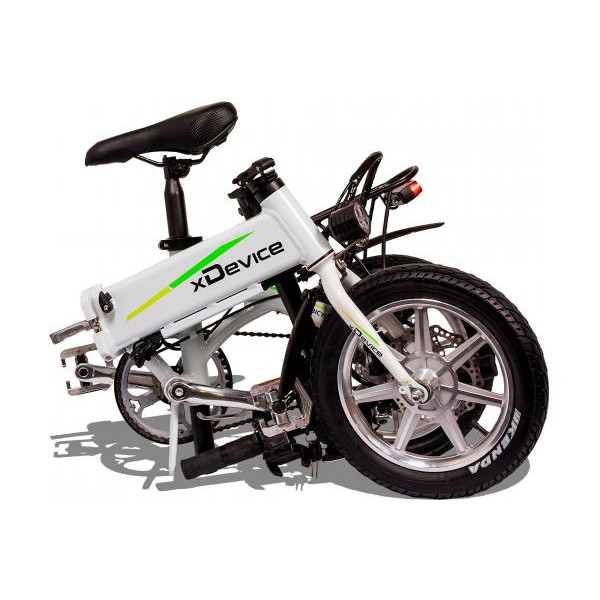 "Электровелосипед xDevice xBicycle 14"""