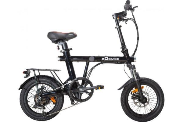 Электровелосипед xDevice xBicycle 16U