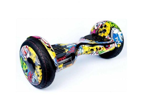 """Гироскутер MiniPro 10,5"""" Хип-хоп"""