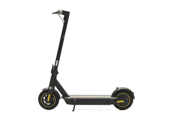Электросамокат Ninebot KickScooter Max G30 EU