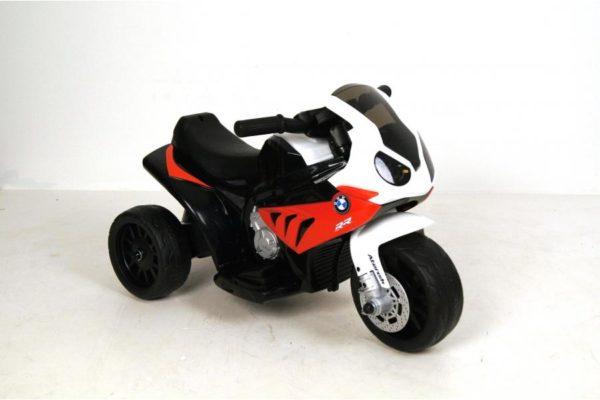 Электромотоцикл MOTO JT5188 VIP Красный