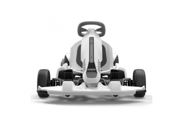 Электрокартинг Segway Ninebot Go Kart Kit
