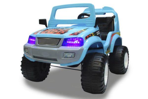 Электромобиль Autokinder Tornado AK-8500 Голубой