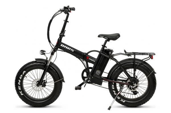 Электровелосипед BARS CLASSIC