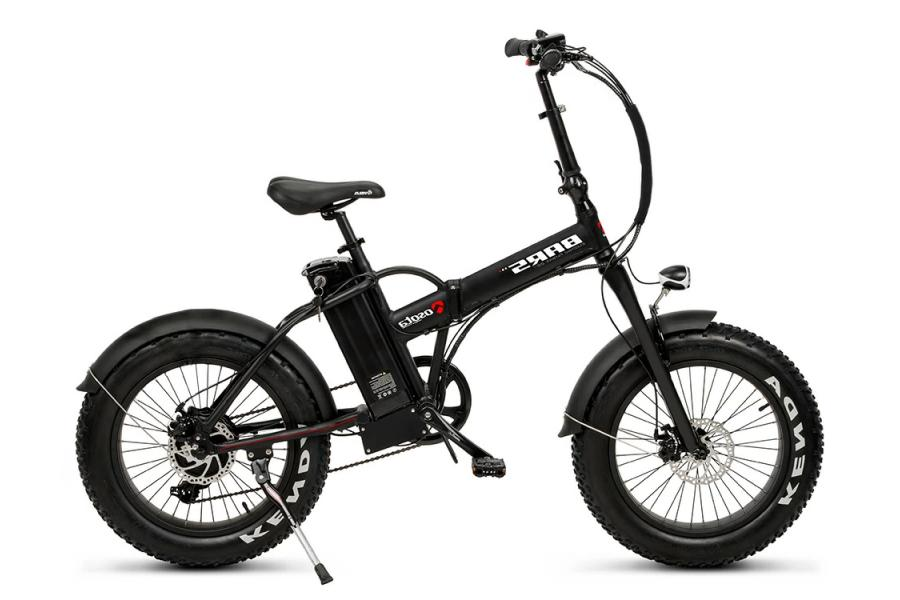 Электровелосипед BARS LITE