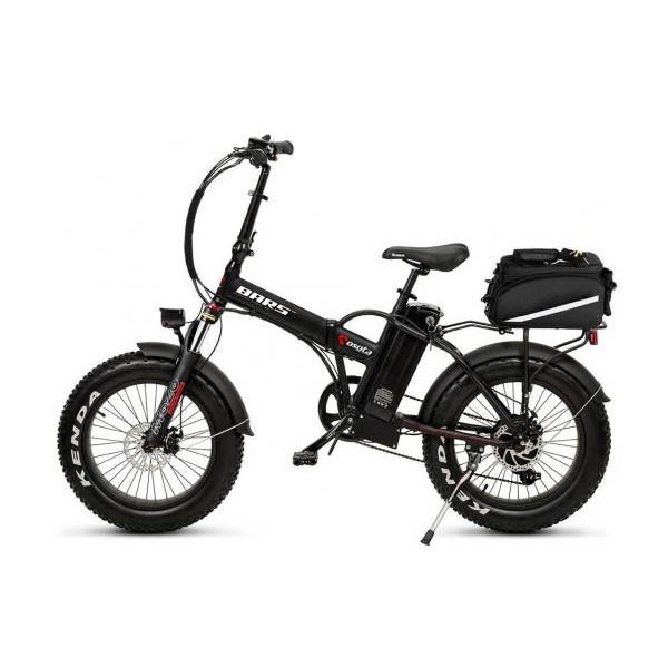Электровелосипед BARS PRIME