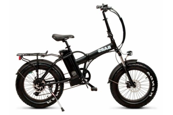 Электровелосипед BARS 500W