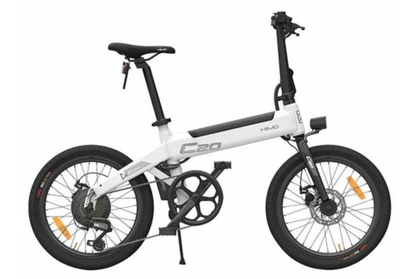 Электровелосипед Xiaomi Himo C20
