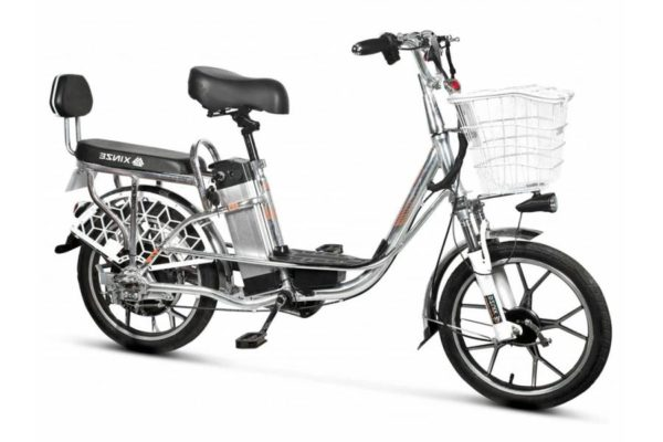 Электровелосипед Xinze V8