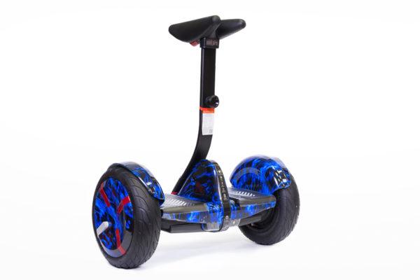 Мини-сигвей Mini Robot Pro 36V Синяя ночь