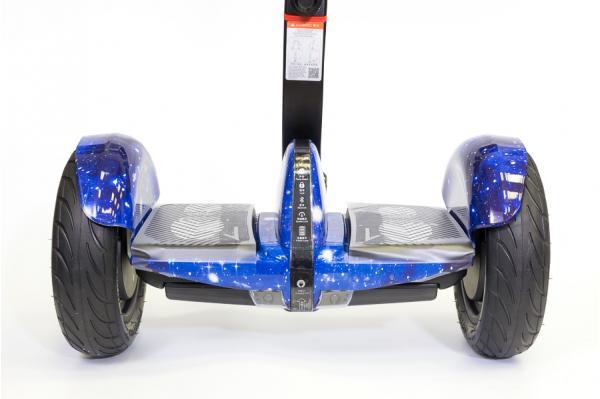 Мини-сигвей Mini Robot Pro 36V Синее небо