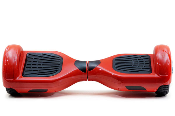 """Красный гироскутер Smart Balance 6.5"""""""