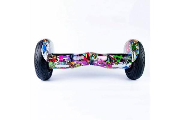 """Гироскутер MiniPro 10,5"""" Джунгли"""