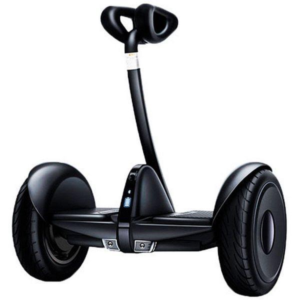 Мини-сигвей Ninebot Mini Black