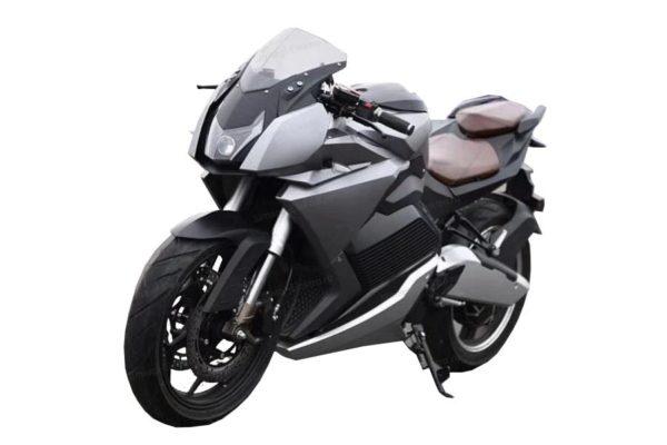 Электромотоцикл FLASH