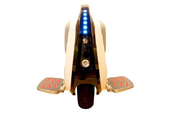 Моноколесо GotWay Mten3 512Wh 84V White