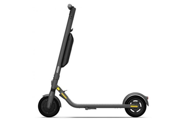 Электросамокат Ninebot KickScooter E45