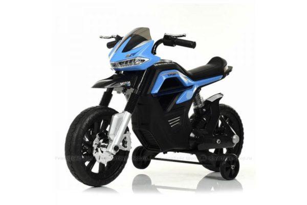 Электромотоцикл МОТО JT5158 Синий