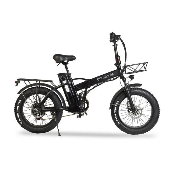 Электровелосипед Minako F.10