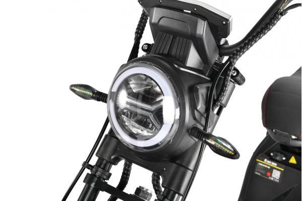 Электроскутер CityCoco WS Pro Max NEW 3950 W