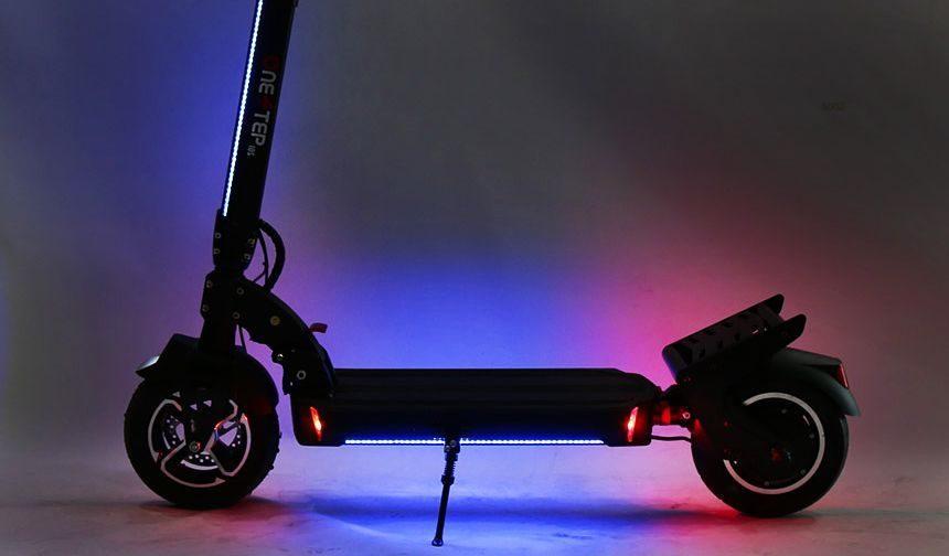 Что такое электросамокат и можно ли ездить на нем по дороге?