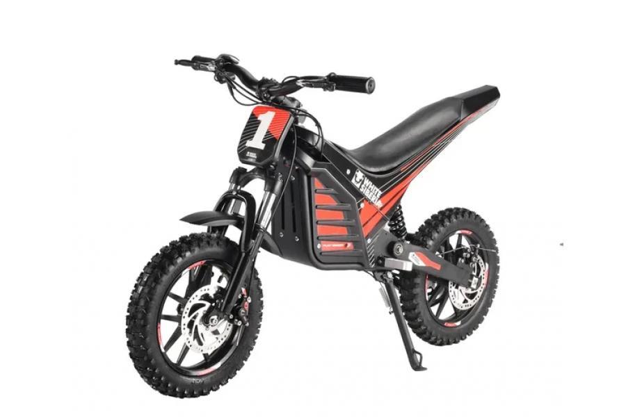 Электромотоцикл WS-MUXA 1300W